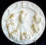 #9 JOYFUL PROMISE Roman MILLENIUM Last MORCALDO LUCCHESI FARO ITALY Mary Jean DORCY00