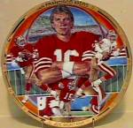 Click to view larger image of JOE MONTANA FINDING A WAY TO WIN : SAN FRANCISCO 49ers 1996 NFL  Joseph Catalano (Image1)