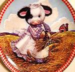 Click to view larger image of MARY MOO MOOS OUTSTANDING IN YOUR FIELD HOME IS WHERE HERD IS ENESCO M. RHYNER-NADIG (Image1)