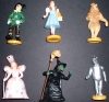 Click to view larger image of Dorothy Toto Wizard Oz Hamilton Presents Pvc Figure Figurines Ornament MGM Loews 50th (Image2)