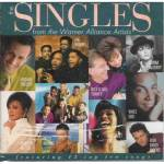 Click here to enlarge image and see more about item PTL10: Various Singles From Warner Alliance Gospel Artists Featuring 13 Top 10 Songs WBD4142