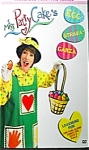 Click here to enlarge image and see more about item PTLVID10: Miss Patty Cake Egg-strava-ganza Kids 1-5 Easter Story Family Life Resurrection Eggs