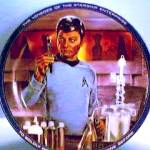 Click to view larger image of DR. McCOY -VOYAGES OF THE STARSHIP ENTERPRISE (Image1)