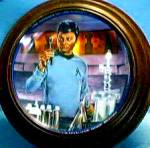Click to view larger image of DR. McCOY -VOYAGES OF THE STARSHIP ENTERPRISE (Image2)