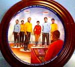 Click to view larger image of BEAM US DOWN SCOTTY:STARSHIP ENTERPRISE VOYA (Image2)