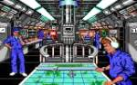 Click to view larger image of 688 Attack Sub Electronic Arts Subsim Design John Ratcliff Paul Grace 88 IBM PC/XT/AT (Image2)