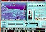 Click to view larger image of 688 Attack Sub Electronic Arts Subsim Design John Ratcliff Paul Grace 88 IBM PC/XT/AT (Image4)