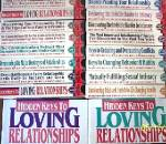 Gary Smalley Hidden Keys to Loving Relationships 3 Overcoming Major Destroyer - Anger
