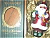 Click to view larger image of 1st EDITION WATERFORD HOLIDAY HEIRLOOMS LIMITED EDITION SANTA 103566 Germany Handmade (Image2)