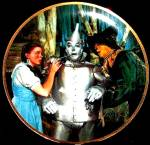 Click to view larger image of The Tin Man Speaks WIZARD OF OZ #3 WOZ 50th Anniversary Blackshear (Image1)