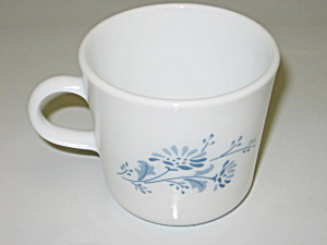 Corning Corelle Colonial Mist Cup