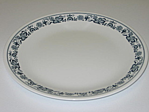 Corning Corelle Old Town Blue Onion Dinner Plate (Image1)