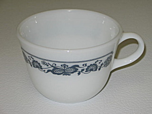 Corning Corelle Old Town Blue Onion PYREX Cup (Image1)