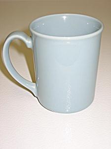 Corning Corelle Prego Blue Grey Stoneware Mug (Image1)