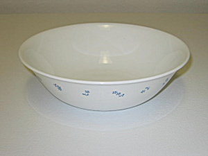 Corning Corelle Provincial Blue Serving Bowl (Image1)