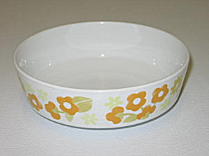 Corning Centura Summerhill Cereal Bowl