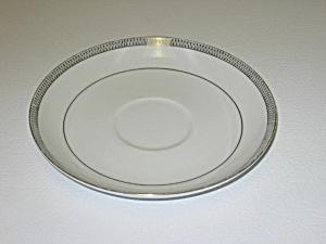 Mikasa Barclay 8258 Waldorf Shape Saucer (Image1)