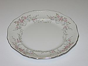 Mikasa Fine China Blossoms Pink 8340 Dessert Plate (Image1)