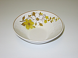 Mikasa Luan Focus Shape 2014w Fruit Dessert Bowl
