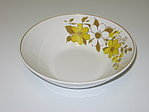 Mikasa Luan Focus Shape 2014w Soup Cereal Bowl