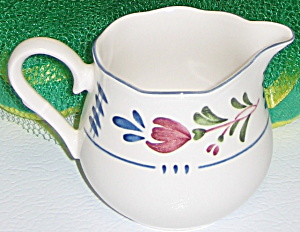 Nikko Japan Avondale Small Mini Creamer Cream Pitcher