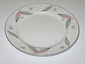 Narumi Japan China Serenade Bread Plate (Image1)