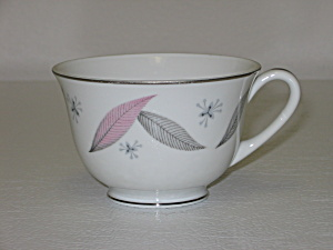 Narumi Japan China Serenade Footed Cup (Image1)