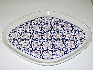 Noritake Primastone Image 8315 Oval Serving Platter (Image1)