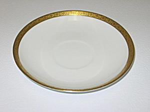 Noritake Tuscan Saucer (Image1)
