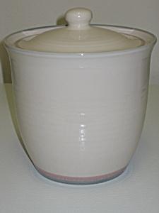 Pfaltzgraff Aura 3 Qt Flour Canister (Image1)