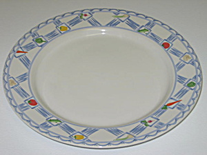 Pfaltzgraff Country Market Dinner Plate