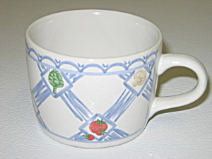 Pfaltzgraff Country Market Cup