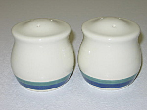 Pfaltzgraff Northwinds Salt & Pepper Shaker Set