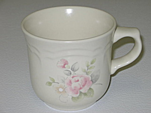Pfaltzgraff Tea Rose Cup