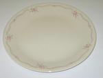 Corning Corelle English Breakfast Dinner Plate