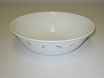 Corning Corelle Provincial Blue Serving Bowl