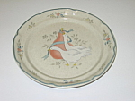 Click here to enlarge image and see more about item CDICM02: International China Marmalade 8868 Dessert Plate