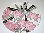 Mikasa Germany Rosa W0003 Dinner Plate