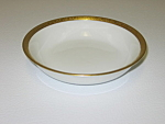 Click here to enlarge image and see more about item CDNT01: Noritake Tuscan Fruit Dessert Bowl