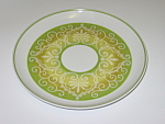 Click here to enlarge image and see more about item CDNYIMB02: Noritake Younger Image Mo Bay 2162 Salad Plate