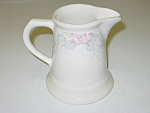 Pfaltzgraff Wyndham Cream Pitcher Creamer