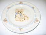 Tienshan Theodore Country Bear Dinner Plate
