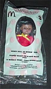 2004  Madame Alexander Minnie Doll (Image1)