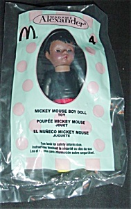 2004  Madame Alexander Mickey Doll (Image1)