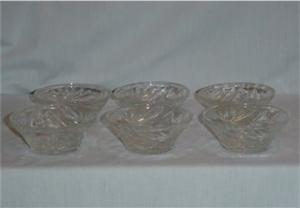Anchor Hocking Prescut Oatmeal Berry Bowls (Image1)