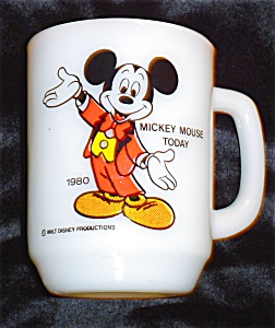 Anchor Hocking Pepsi Mickey Today Mug (Image1)