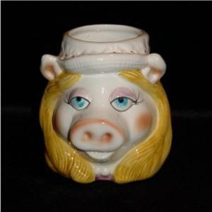 Sigma Miss.  Piggy Ceramic Mug (Image1)