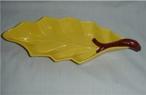 Miramar 1957 Leaf Dish (Image1)