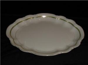 Homer Laughlin Hudson Platter (Image1)