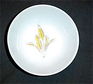Fire King Wheat Berry Bowl (Image1)